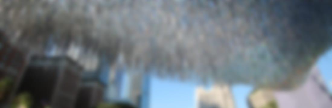 LA Times' 360 Video of Liquid Shard